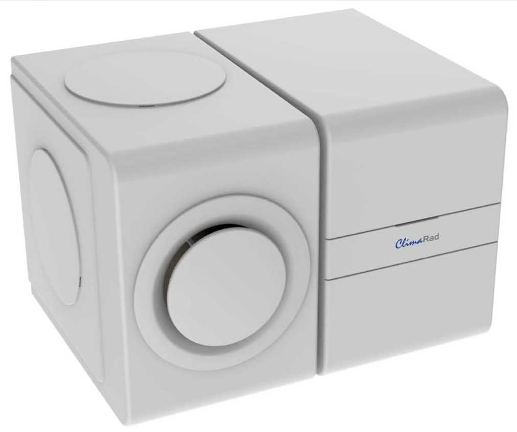 ClimaRad MiniBox